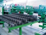 Оборудование для производства плоских каркасов