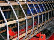 Станки DC Macchine обеспечивают высокое качество сварных соединений цилиндрических каркасов
