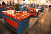 Стенд компании Terhoeven GmbH & Co  на выставке Bauma 2013 в Мюнхене