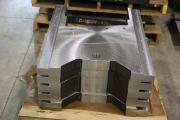 Высокая надежность станков KRB обусловлена высокой культурой производства всех узлов и компонентов