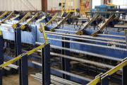Линии мерной резки KRB являются самым известным продуктом KRB на мировом рынке