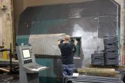 Скобогибочный автомат BarForm 1020 для обработки стержневой арматуры диаметром до 20 мм