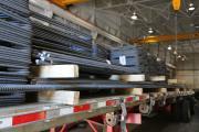 Системы резки и гибки арматуры KRB обеспечивают в среднем выработку 2 тонны на человека в час