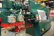 Скобогибочный автомат Multi Form для обработки стержневой и бухтовой арматуры