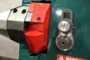 Блок резки и гибки скобогибочного станка Multi Form