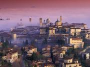 Производство компании Milani располагается в г. Бергамо, одном из живописнейших городов северной Италии
